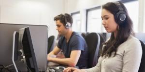 Cara Menjawab Soal TOEFL Listening