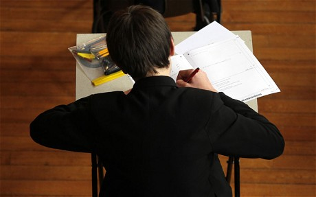 Contoh Soal TOEFL Reading