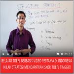 Tes TOEFL Online Penyedia Materi Belajar TOEFL