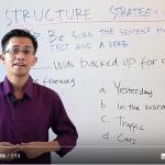 Video Belajar TOEFL Lengkap, Cara Mudah Belajar TOEFL