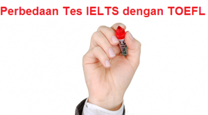 Tes IELTS