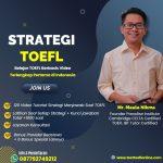 Persiapan Test TOEFL Tanpa Kursus Offline Intensif